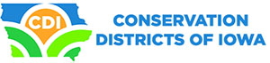 Conservation Districts of Iowa Logo